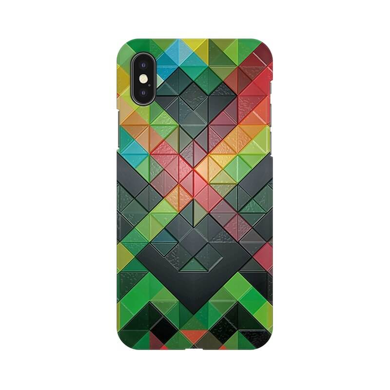 Buy Cool Abstract Iphone X Mobile Cover Products Online At