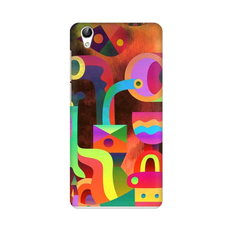 wholesale dealer e1914 43df5 Buy Vivo Y51L Back Covers Cases products online at low prices in ...