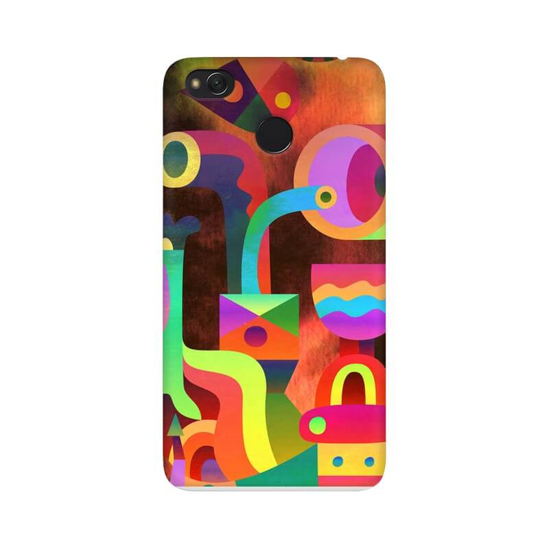 finest selection 01d42 15a1f Buy Redmi 4 Back Covers Cases products online at low prices in India ...