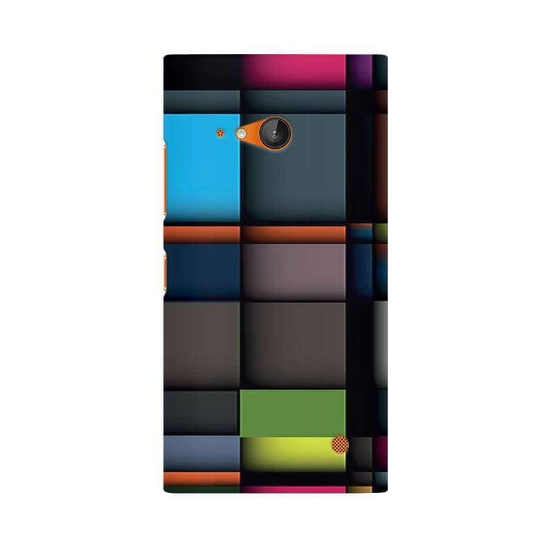on sale 3c5a2 6bf0c Buy Nokia Lumia 730 Back Covers Cases products online at low prices ...