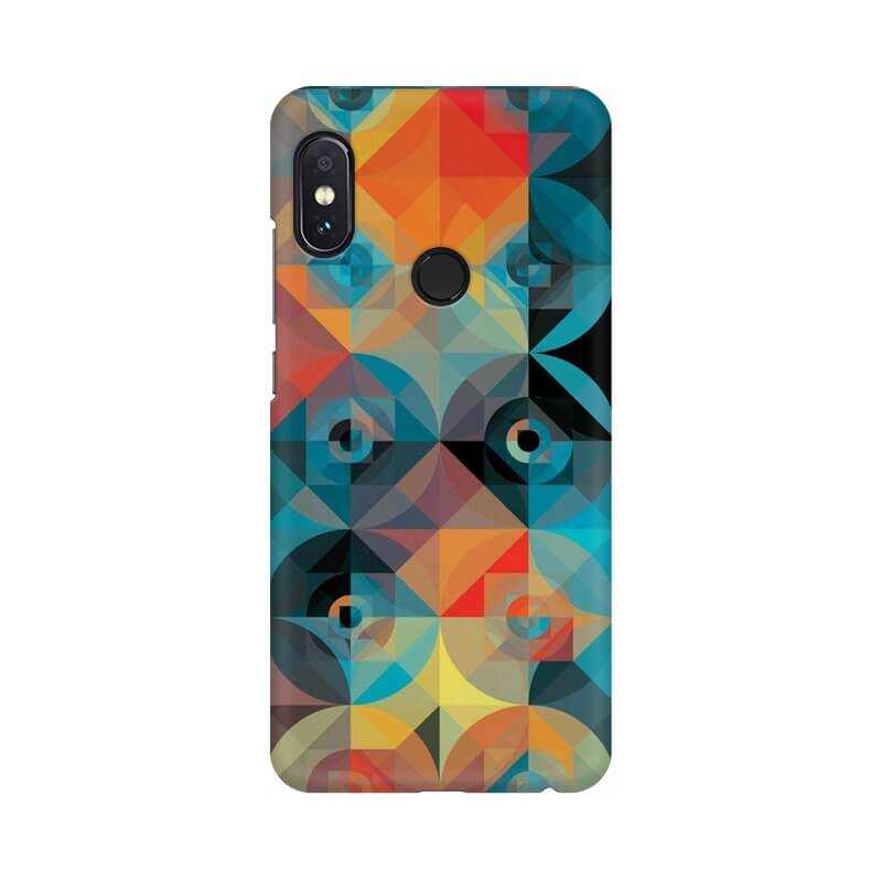 f6eaba9c43e Buy Redmi Note 5 Pro Back Covers Cases products online at low prices ...