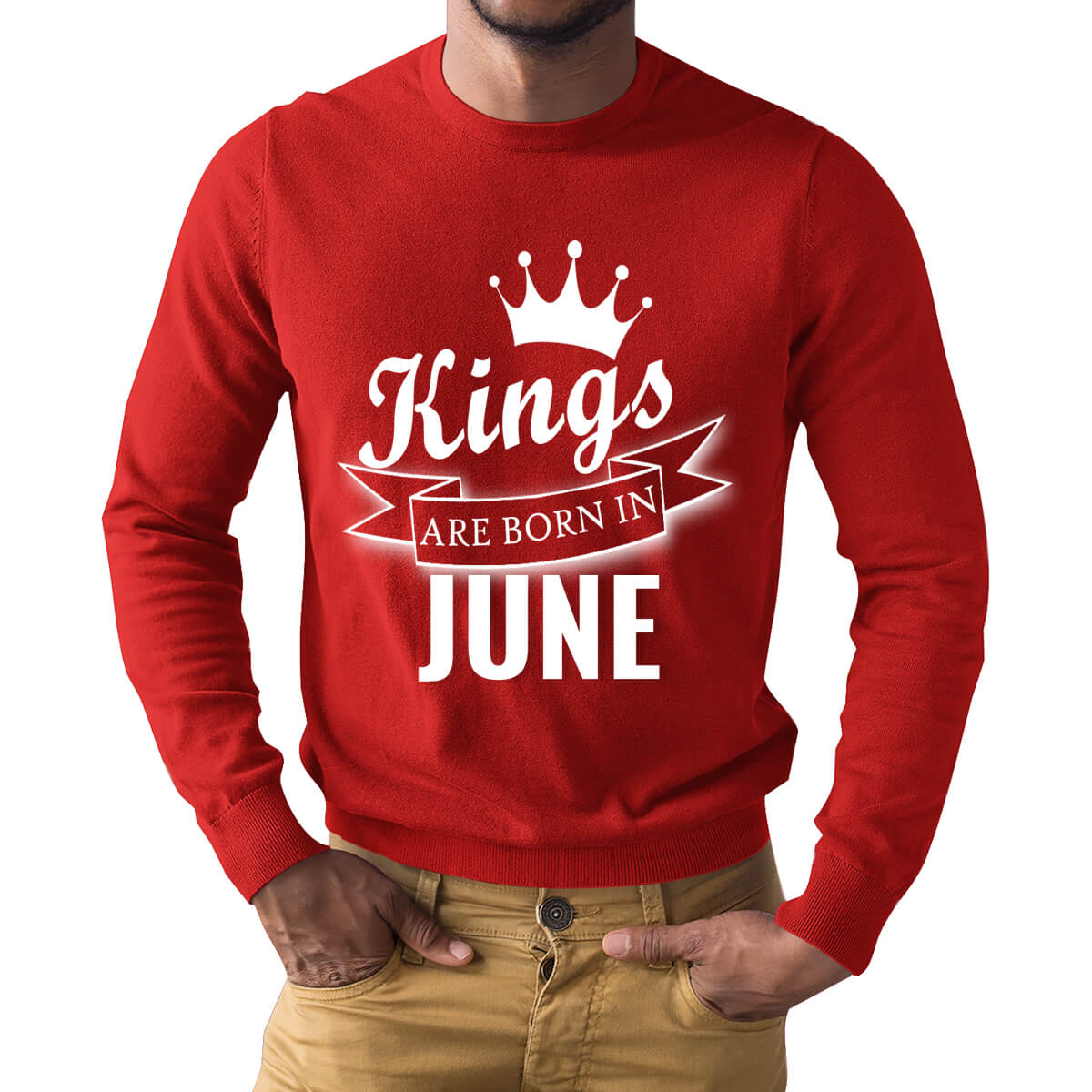 835541df Buy Born In June Men T Shirt products online at low prices in India    Eruthu.com